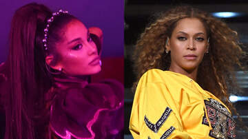 iHeartRadio Music News - Did Ariana Grande Really Get Paid Twice As Much As Beyoncé For Coachella?