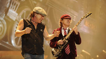 Carter Alan - AC/DC's Albums Ranked From Least-Selling To Back In Black