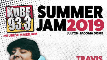KUBE 93.3 Summer Jam - Travis Thompson Needs You at  KUBE Summer Jam
