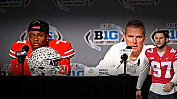 Breaking Sports News - Urban Meyer Says Dwayne Haskins Isn't Ready to Be a Face of a Franchise Yet