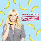 Anna Faris Is Unqualified . ' - ' . Unqualified Media