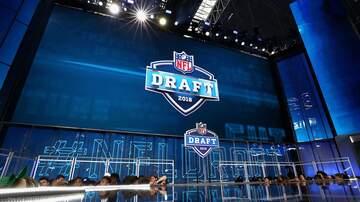 Chris Gordy - Sean Jones Talks NFL Draft, Will Wade & More on 1280