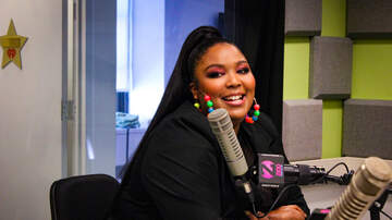Maxwell - Lizzo Wants To Collaborate With Lady Gaga