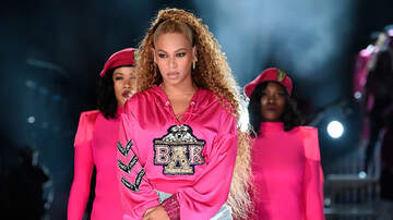 Danny Meyers - Beyoncé Just Signed a 60 Million Dollar Deal with Netflix