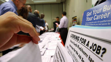 Local News - Jobless Rates Keep Low Profile Locally, Statewide
