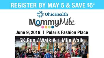 None - Mommy Mile 2019