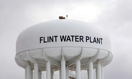 National News - Judge Rules U.S. Government Can Be Sued Over Response to Flint Water Crisis