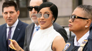 Trending - Cardi B Rejects Plea Deal In Strip Club Brawl Case