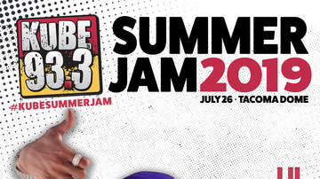 KUBE 93.3 Summer Jam - Lil Baby Performing Drip Too Hard at KUBE Summer Jam