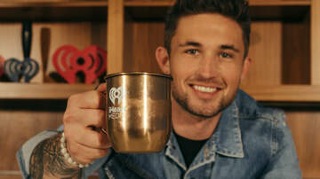 Headlines - Michael Ray Makes a Signature Cocktail for His Wedding to Carly Pearce