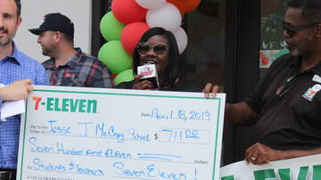 Photos - 7 Eleven Grand Opening 4.18.19