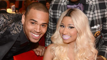 Trending - Chris Brown & Nicki Minaj To Tour Together This Summer