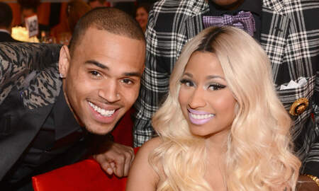 Trending - Chris Brown & Nicki Minaj To Tour Together This Fall