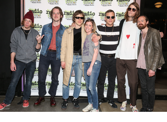 cage the elephant social cues release date