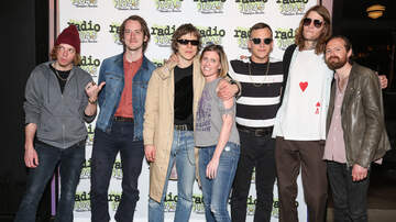 None - Cage the Elephant Social Cues Release Party Meet + Greet Pictures