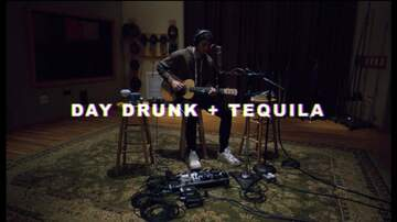 Lindsey Marie - Morgan Evans Mashes Up His 'Day Drunk' and Dan + Shay's 'Tequila'