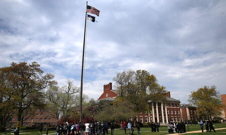 Angie Martinez - 'Move The Campus': D.C. Resident Tells Howard U in Light of Dog Park Fiasco