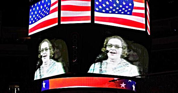Yankees Axe Kate Smith's 'God Bless America' After Racist 1939 Lyrics Arise