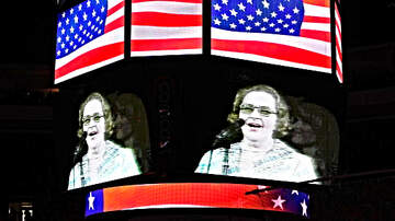 Breaking Sports News - Yankees Axe Kate Smith's 'God Bless America' After Racist 1939 Lyrics Arise