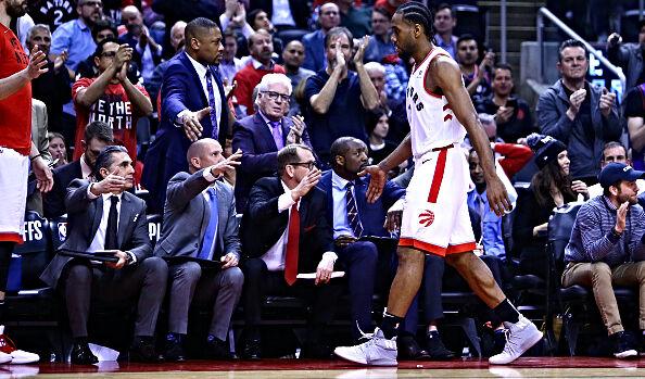 Raptors Players Believe Kawhi Leonard Will Be Leaving Toronto For LA