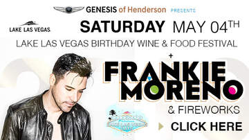 None - Lake Las Vegas Birthday Wine and Food Fest