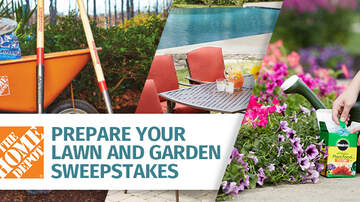 Contest Rules - Prepare Your Lawn and Garden Sweepstakes Rules