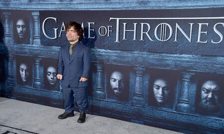 Dave 'Softy' Mahler - Check out this Crazy Game of Thrones Crossover