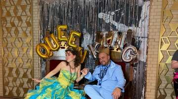 Photos - Second Chance Prom STAR 102.1 4-19-19