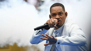 iHeartRadio Music News - Will Smith Joins Son Jaden At Coachella For Special Performance
