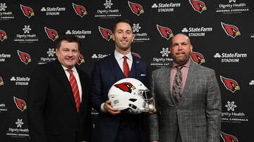 The Freaks with Kenny & Crash - Fool me intro trusting Bidwill and Keim again? Another shame on me scenario