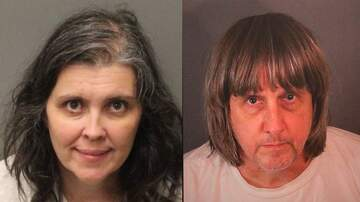 Kalisha Perera - Perris, CA Parents Sentenced To Life In Prison For Keeping Children Hostage