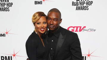 Roxy Romeo - Eva Marcille Claims that Kevin McCall Started  Abusing While Pregnant!