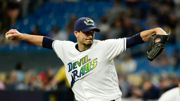 Home Of The Rays - Rays Again Fall Late After Rallying