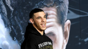 Sports News - Lonzo Ball Makes His Case To Be In 'Space Jam 2'
