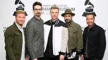 Entertainment News - Backstreet Boys Celebrate 26 Years As A Band With Nostalgic Throwback Photo