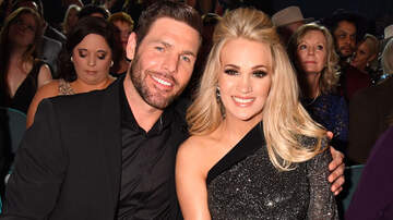 Headlines - Carrie Underwood Shares Cutest Picture Of Newborn Son Jacob