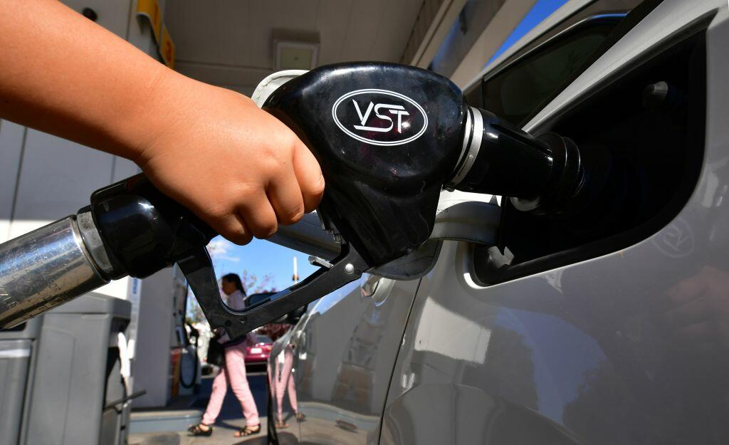 Gas Prices Are Down But That Could Change This Week