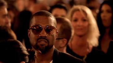 Honey German - Live Stream: Kanye West's Sunday Service