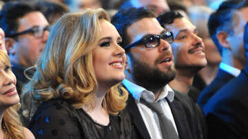 Fred And Angi - Adele And Husband Simon Konecki Split After 7 Years Together