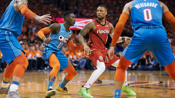 Rip City Drive with Travis & Chad - Blazers Dominate Thunder, Take Commanding 3-1 Series Lead