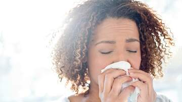 The Kane Show - How To Beat Spring Allergies