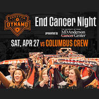 Help end cancer with the Dynamo