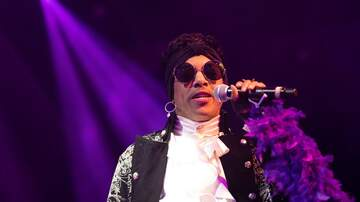 The Rod Ryan Show - Music:The Memoir Prince Was Working on When He Died is Coming Out This Fall