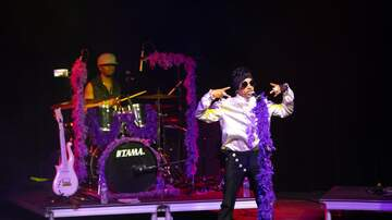 Photos - WRDU's Rockin' At The Ritz With Purple Madness