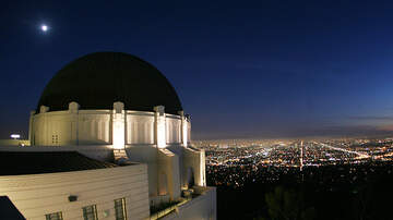 Local News - Griffith Observatory to Close for 2 Weeks