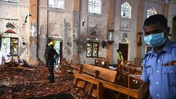 The Morning Rush - Sri Lanka Attacks: The Latest