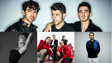Trending - 2019 iHeartRadio Wango Tango: Jonas Brothers, Halsey & More to Perform