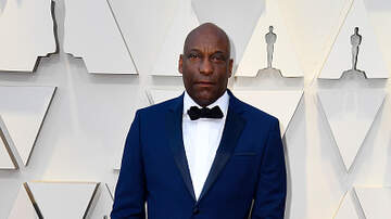 The Rise & Grind Morning Show - John Singleton's Family Releases Statement Regarding His Stroke