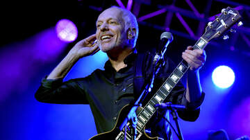 Rock News - 14 Things You Might Not Know about Birthday Boy Peter Frampton
