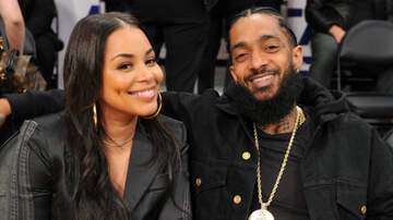 iHeartRadio Music News - Lauren London Shares Touching New Tribute To Nipsey Hussle